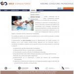 Able consultores - estudio gráfico deBase