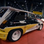 Renault Maxiturbo Estudio gráfico deBase