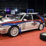 Lancia Integrale Martini