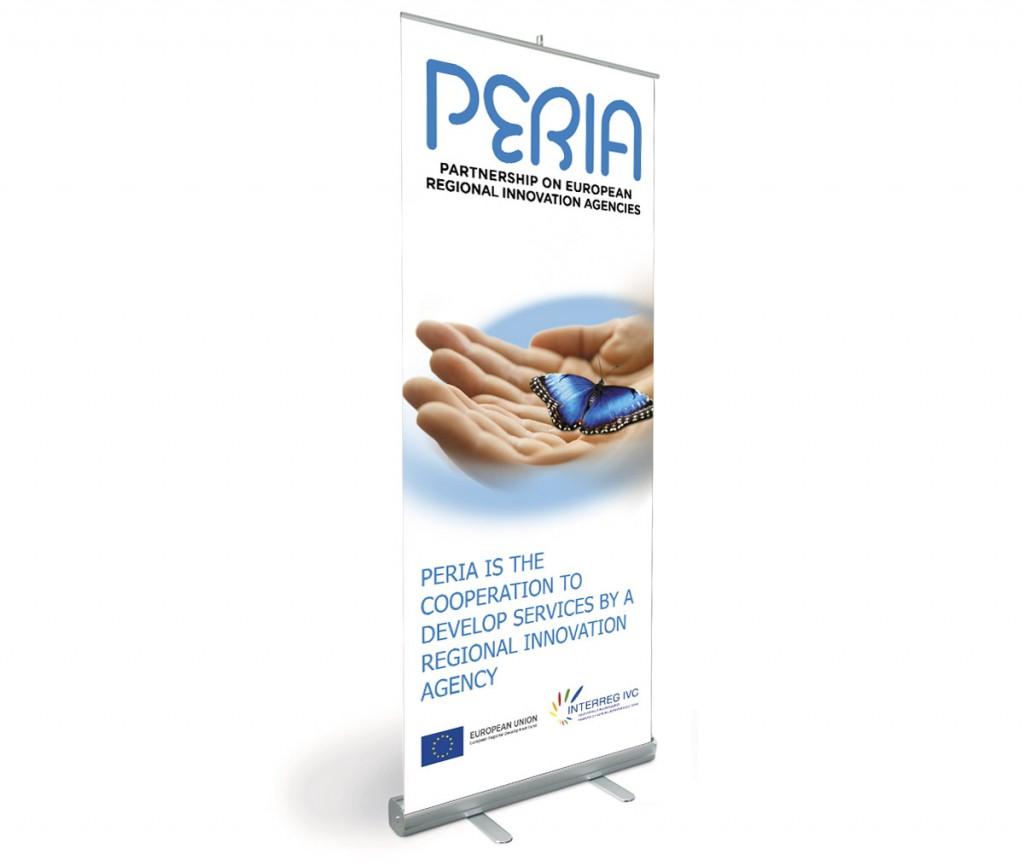 Peria - estudio gráfico deBase